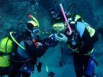 VDST Spezialkurs Orientierung unter Wasser